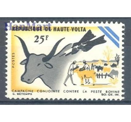 Burkina Faso 1966 Mi 197 Czyste **