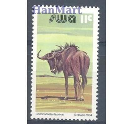Znaczek Afryka Południowo-Zachodnia 1984 Mi 553 Czyste **