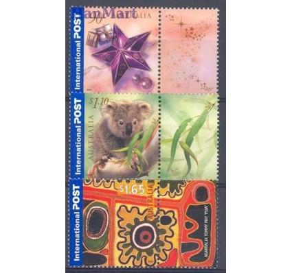Znaczek Australia 2002 Mi 2156-2158 Czyste **