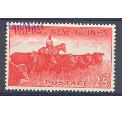 Znaczek Papua Nowa Gwinea 1960 Mi 19 Czyste **