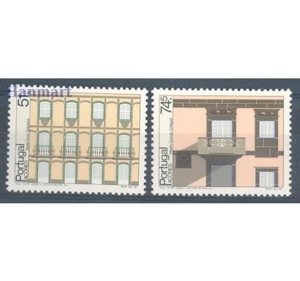 Azory 1987 Mi 384-385 Czyste **