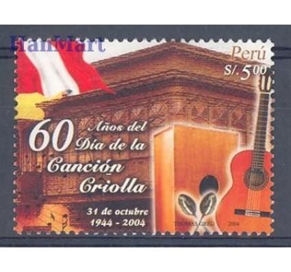 Znaczek Peru 2004 Mi 1958 Czyste **