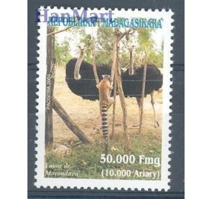 Madagaskar 2004 Mi 2626 Czyste **