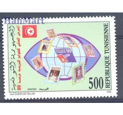 Tunezja 1999 Mi 1433 Czyste **