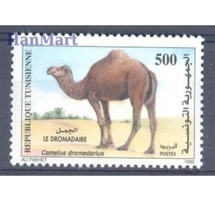 Znaczek Tunezja 1999 Mi 1441 Czyste **