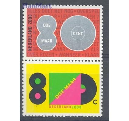 Holandia 2000 Mi 1802-1803 Czyste **