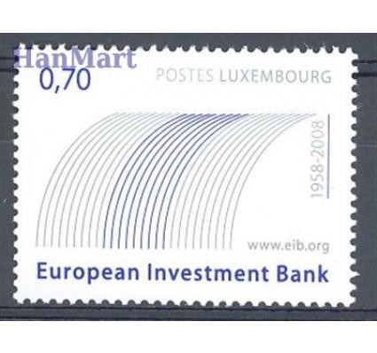 Luksemburg 2008 Mi 1773 Czyste **