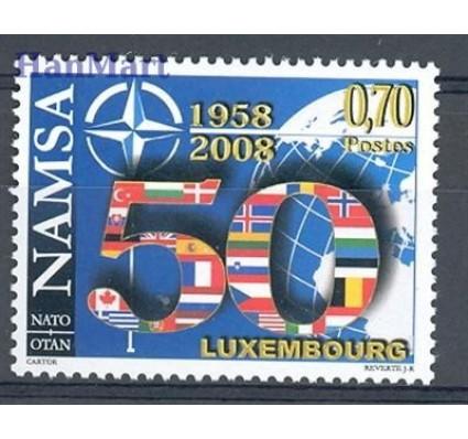 Znaczek Luksemburg 2008 Mi 1788 Czyste **