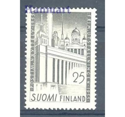 Finlandia 1955 Mi 438 Czyste **