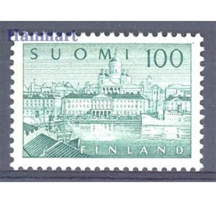 Znaczek Finlandia 1958 Mi 496 Czyste **