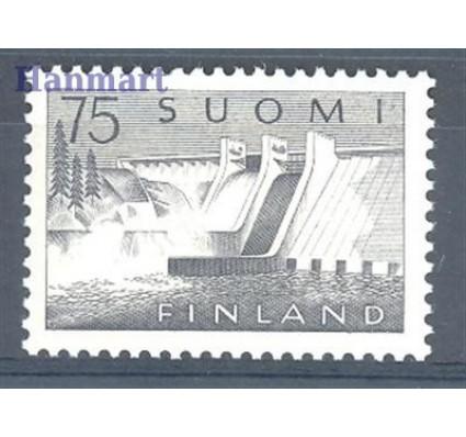 Finlandia 1959 Mi 508 Czyste **