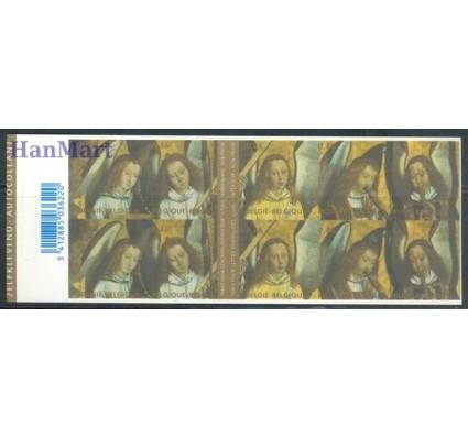 Belgia 2006 Mi mh 3644-3648 Czyste **
