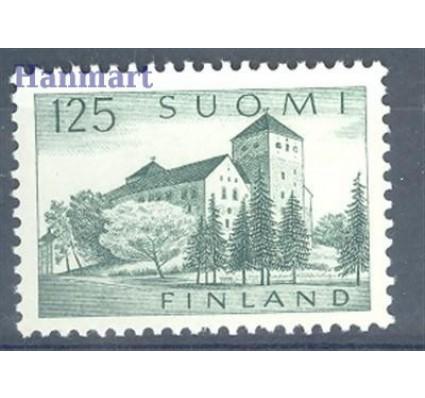 Znaczek Finlandia 1961 Mi 533 Czyste **