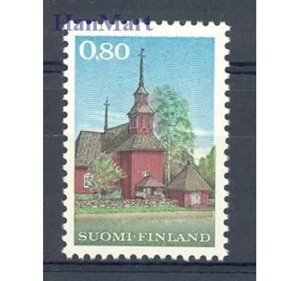 Finlandia 1970 Mi 671 Czyste **