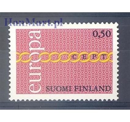 Finlandia 1971 Mi 689 Czyste **