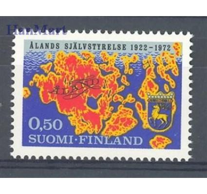 Finlandia 1972 Mi 704 Czyste **