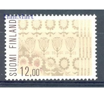 Finlandia 1985 Mi 972 Czyste **