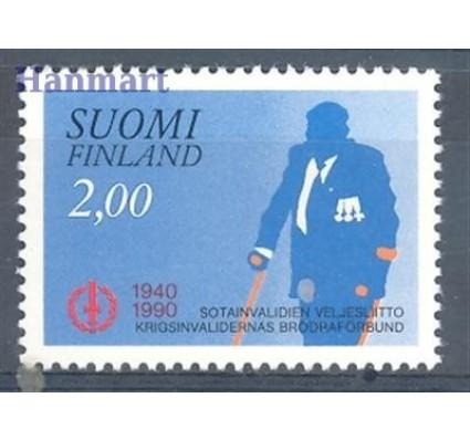 Finlandia 1990 Mi 1104 Czyste **