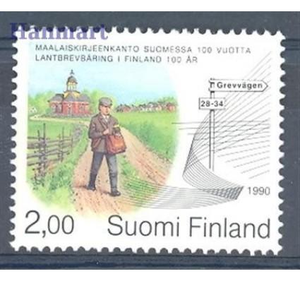 Finlandia 1990 Mi 1113 Czyste **
