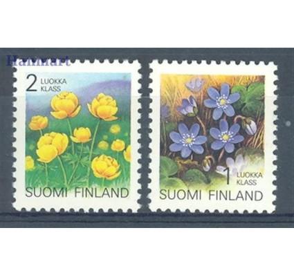Znaczek Finlandia 1992 Mi 1163-1164 Czyste **