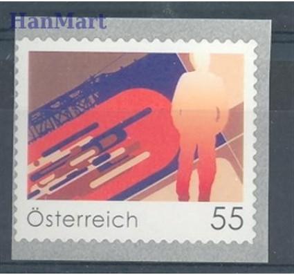 Austria 2007 Mi 2634 Czyste **