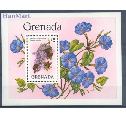 Grenada 1982 Mi bl 104 Czyste **