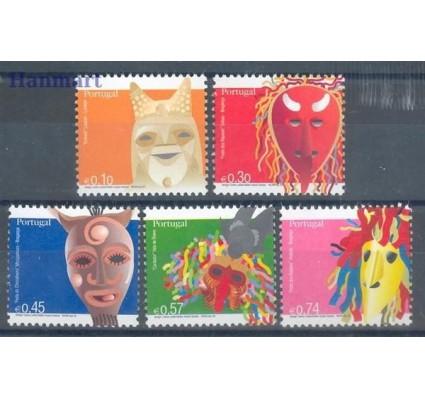 Portugalia 2005 Mi 2883-2887 Czyste **