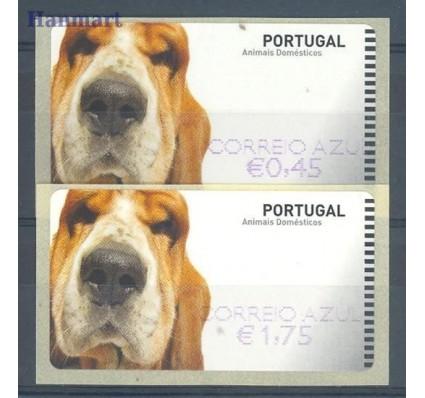 Portugalia 2005 Mi aut 50 Czyste **