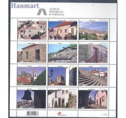 Portugalia 2005 Mi ark 2899-2910 Czyste **