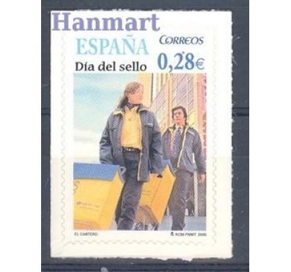 Hiszpania 2005 Mi 4061 Czyste **
