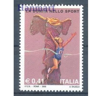 Włochy 2002 Mi 2883 Czyste **