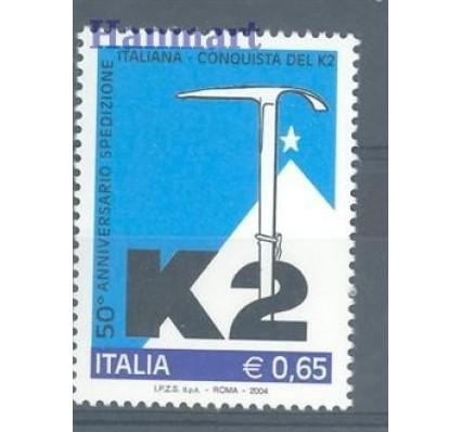 Znaczek Włochy 2004 Mi 2984 Czyste **