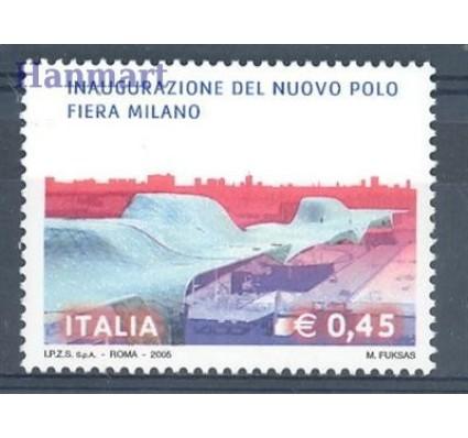 Włochy 2005 Mi 3028 Czyste **