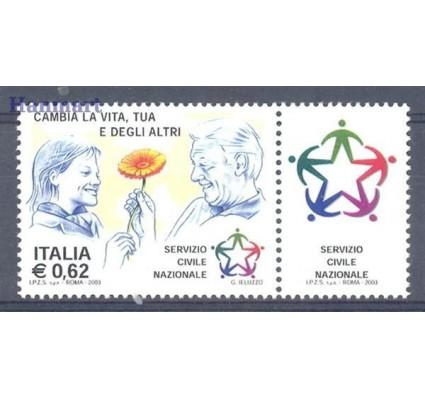 Włochy 2003 Mi zf 2894 Czyste **