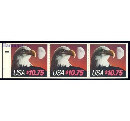 USA 1985 Mi mh O-112 Czyste **