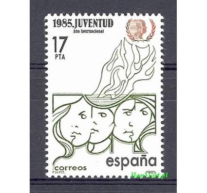 Hiszpania 1985 Mi 2669 Czyste **