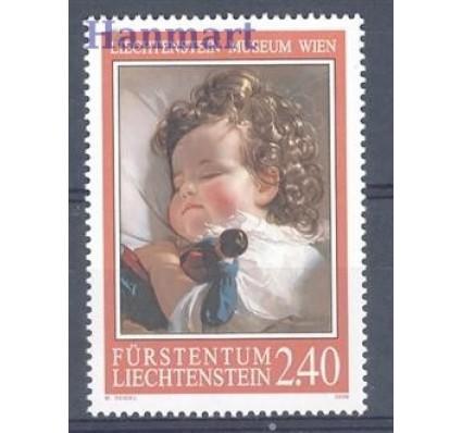 Liechtenstein 2008 Mi 1471 Czyste **