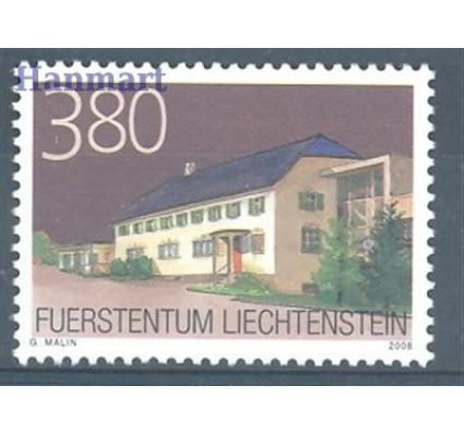 Liechtenstein 2008 Mi 1501 Czyste **