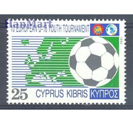 Cypr  1992 Mi 788 Czyste **