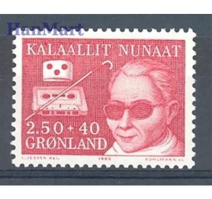 Znaczek Grenlandia 1983 Mi 142 Czyste **
