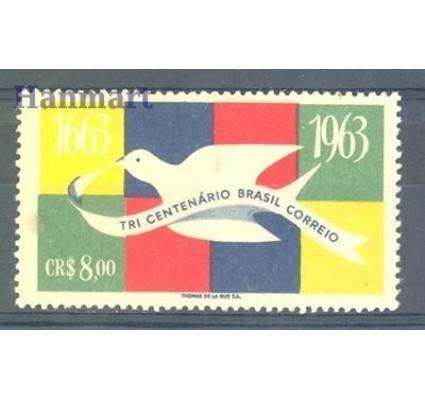 Brazylia 1963 Mi 1028 Czyste **