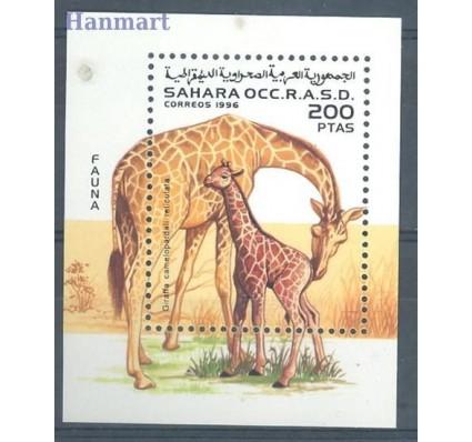 Sahara 1996 Mi bl 22 Czyste **