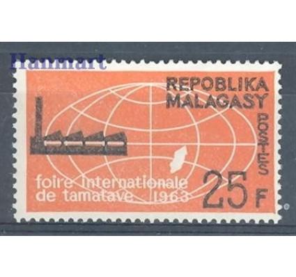 Madagaskar 1963 Mi 490 Czyste **