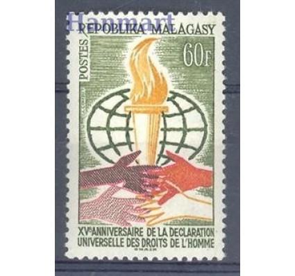 Madagaskar 1963 Mi 518 Czyste **