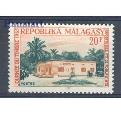 Madagaskar 1965 Mi 533 Czyste **
