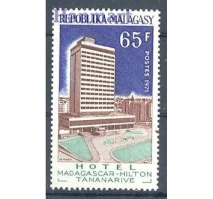 Znaczek Madagaskar 1971 Mi 637 Czyste **
