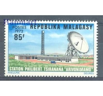 Madagaskar 1972 Mi 648 Czyste **