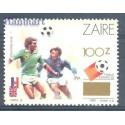Kongo Kinszasa / Zair 1990 Mi 1023 Czyste **
