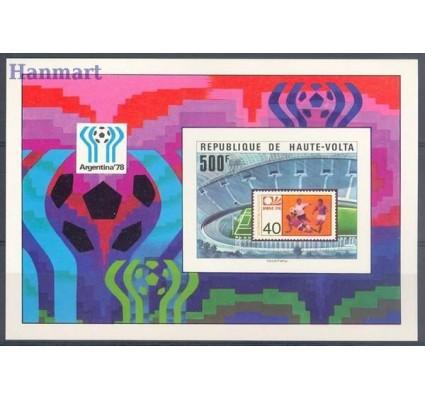 Burkina Faso 1977 Czyste **