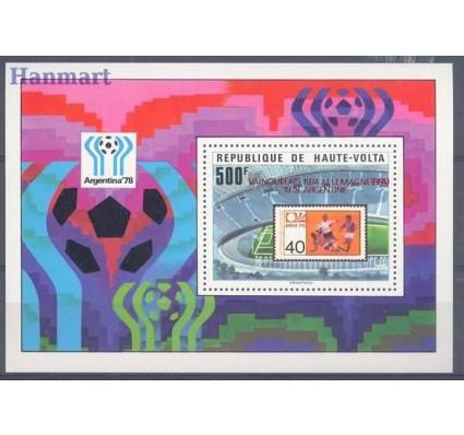 Znaczek Burkina Faso 1979 Czyste **